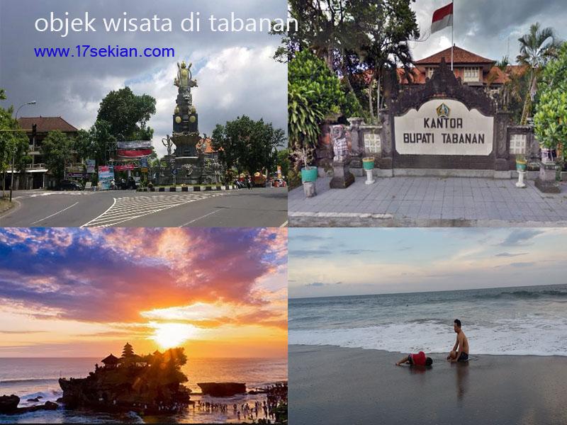 08 Objek Wisata Terkenal Dan Keren Di Tabanan Bali 2017 Yuk