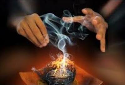 السحر والجن والعفاريت واشياء آخرى وجهة نظر طبيبة نفسية  د.مي محمود عبد اللاه