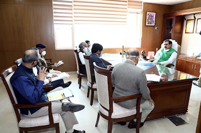 The-Freedom-of-Religion-Bill-2020-is-being-finalized-Minister-Dr-Mishra