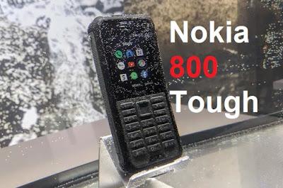 مواصفات و مميزات نوكيا Nokia 800 Tough مواصفات نوكيا 800 تاف Nokia 800 Tough عــــالم الهــواتف الذكيـــة