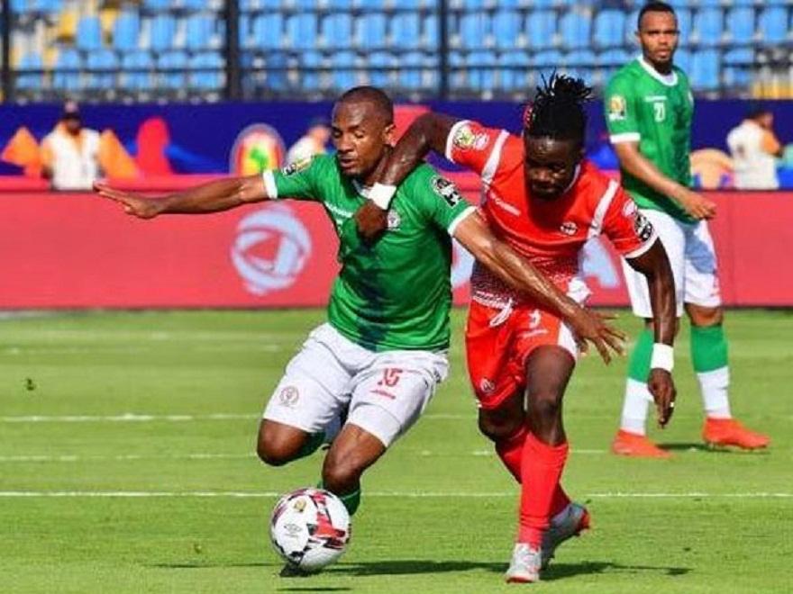 مدغشقر تفوز على بوروندى