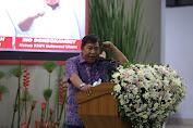 Terpilih Ketua MPI KNPI Sulut, JS Minta Pemuda Dukung Program Pemerintah