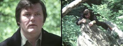 Trick Shot: Jim Pope, Stock Ghyll Force, Cumbria