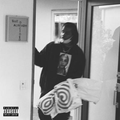 Smino - She Already Decided (2020) - Album Download, Itunes Cover, Official Cover, Album CD Cover Art, Tracklist, 320KBPS, Zip album