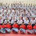 Majlis Penganugerahan Bintang dan Pingat Johor Darul Takzim