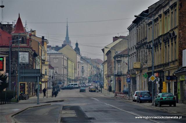 Małopolska z dziećmi- Tarnów