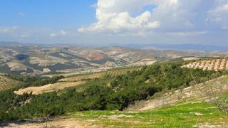 غارات جديدة على عفرين شمالي سوريا من الجيش التركي