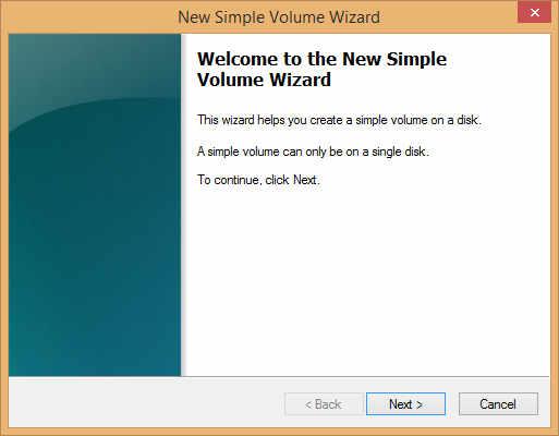 Cara Partisi Hardisk Baru Windows Tanpa Software Cara Partisi Hardisk Tanpa Software Lengkap dengan Gambarnya