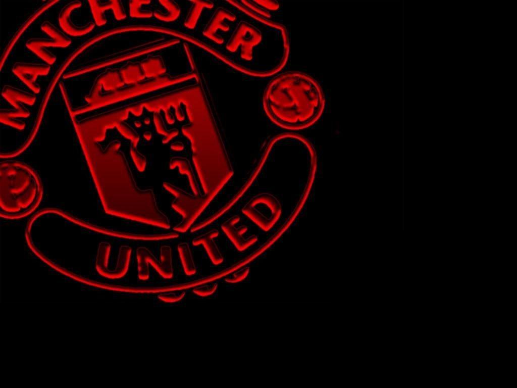 Manchester United Wallpaper Manchester United Badge Wallpaper