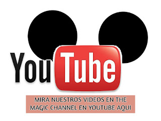 Nuestro Canal de Youtube! The Magic Channel Blog