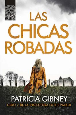 Las chicas robadas - Patricia Gibney (2019)