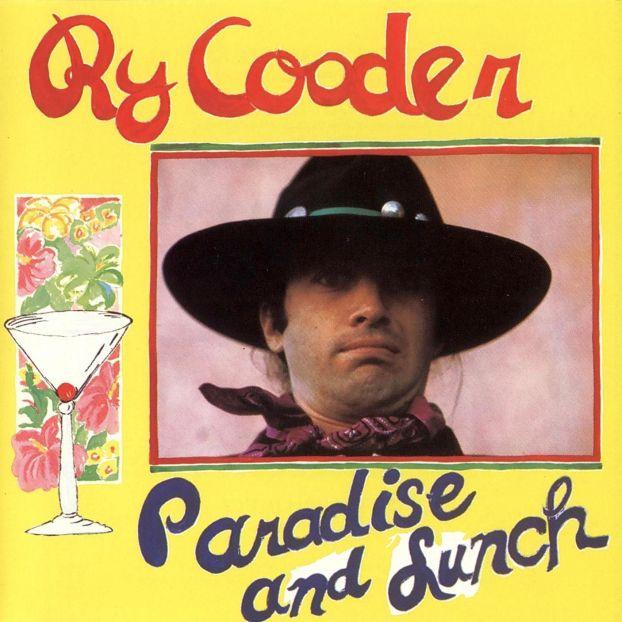 Valvulado: Ry Cooder - Slide Guitar Man