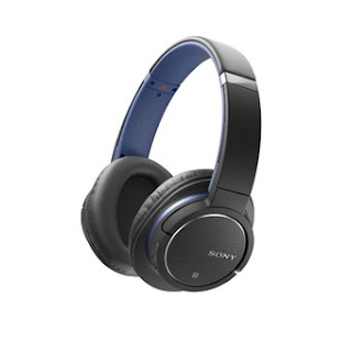 Sony หูฟังบลูทูธ รุ่น MDR-ZX770BN