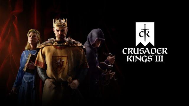 Crusader Kings III تحميل مجانا تحديث 1.2.1