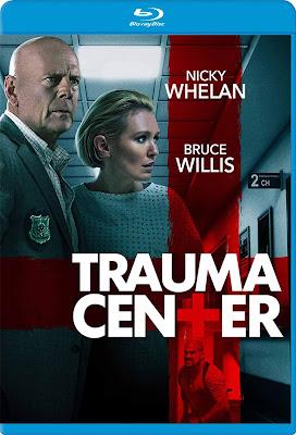 Trauma Center [2019] [BD25] [Latino]