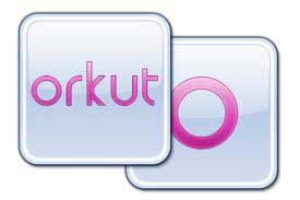 Logotipo do Orkut