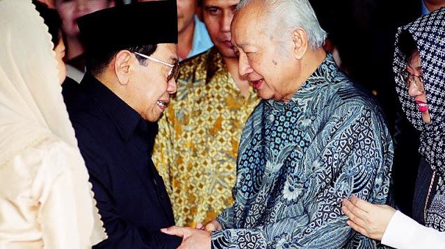 Jadi Oposisi Cerdas dan Berakhlak, Gus Dur Tak Pernah Mencaci Maki Rezim Orde Baru