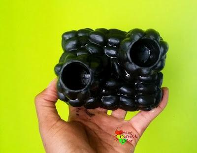 Pistacho-negro