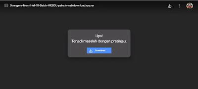 Cara Download di Sabi Download