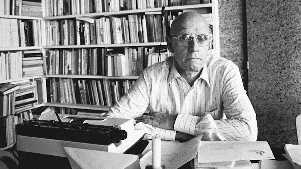 El ojo del poder   por Michel Foucault