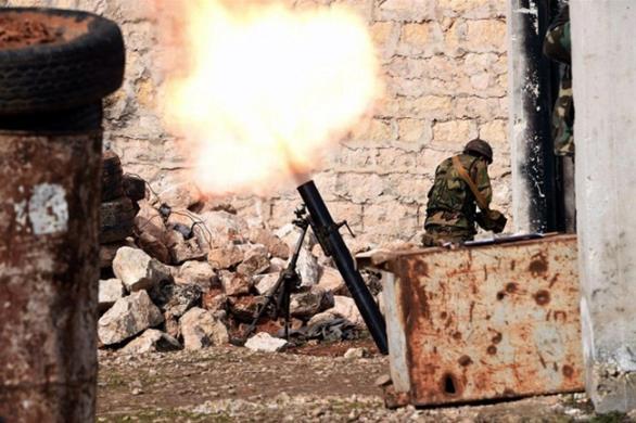 Η Άγκυρα ισχυρίζεται ότι «εξουδετέρωσε» 100 Σύρους στρατιώτες ως αντίποινα
