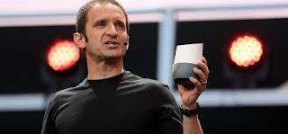 Google, Amazon Echo, Alexa, dan Masa Depan Semua Bisnis