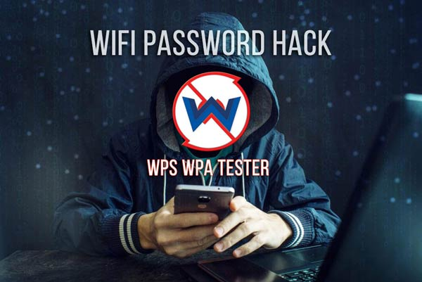How to hack wifi using wps wpa tester tutorial no Root