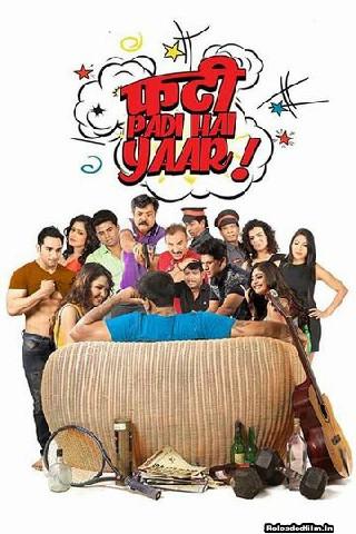 Phati Padi Hai Yaar (2019) Full Movie Download HD 480p 720p 1080p