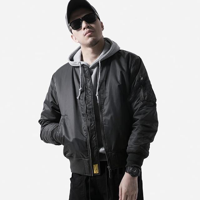 áo khoác dù ít khi bị lỗi thời
