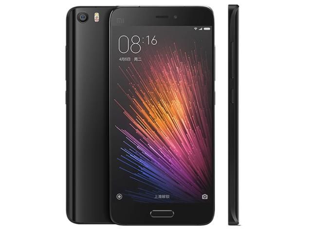 Open Sale - Xiaomi Mi 5 Will Be Availabe In Indiaon May, 4