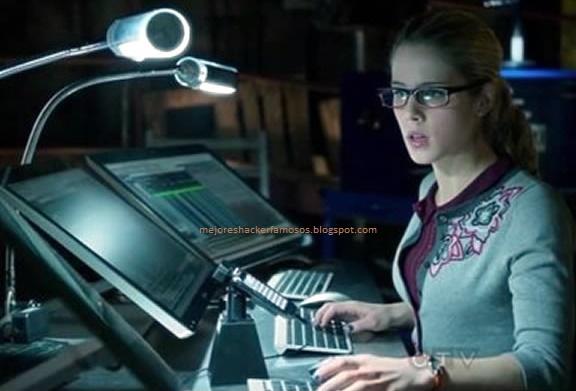 Listado de las mujeres hackers más atractivas del planeta