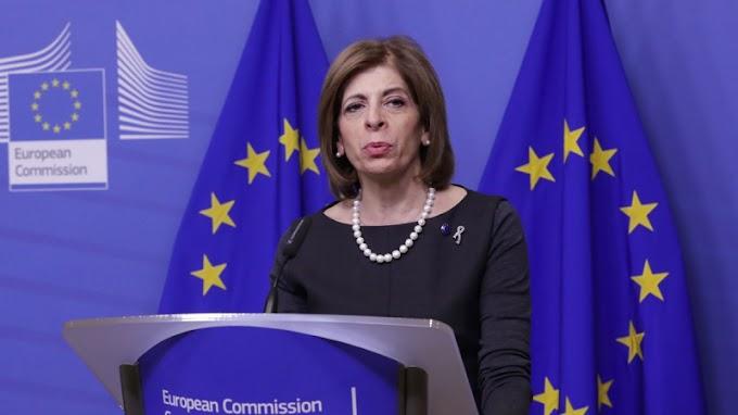 Az uniós biztos korrupciós botránya nem lepte meg a ciprusiakat