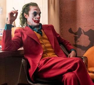 Joaquin Phoenix | Joker