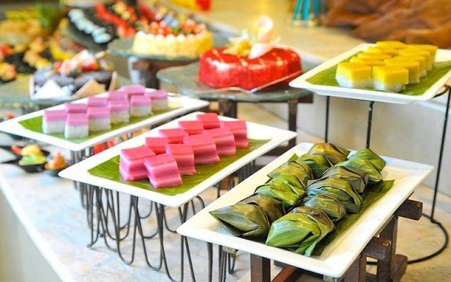 buffet ramadhan, cashback, shopback