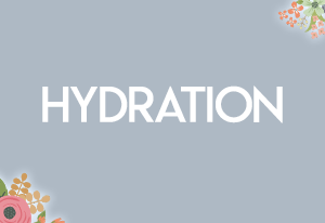 Hydration With A Purpose