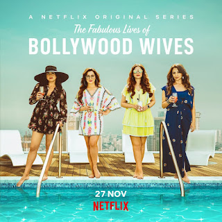 Fabulous Lives of Bollywood Wives Season 1 (2020) 720p WEB-HD Web Series Hindi