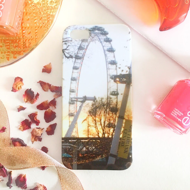 Creating A Phone Case With My Personalised Case