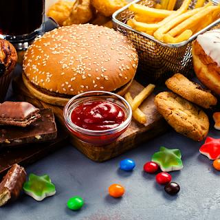 10 Ancaman  Bagi Penggemar Makanan Junk Food dan Fast Food