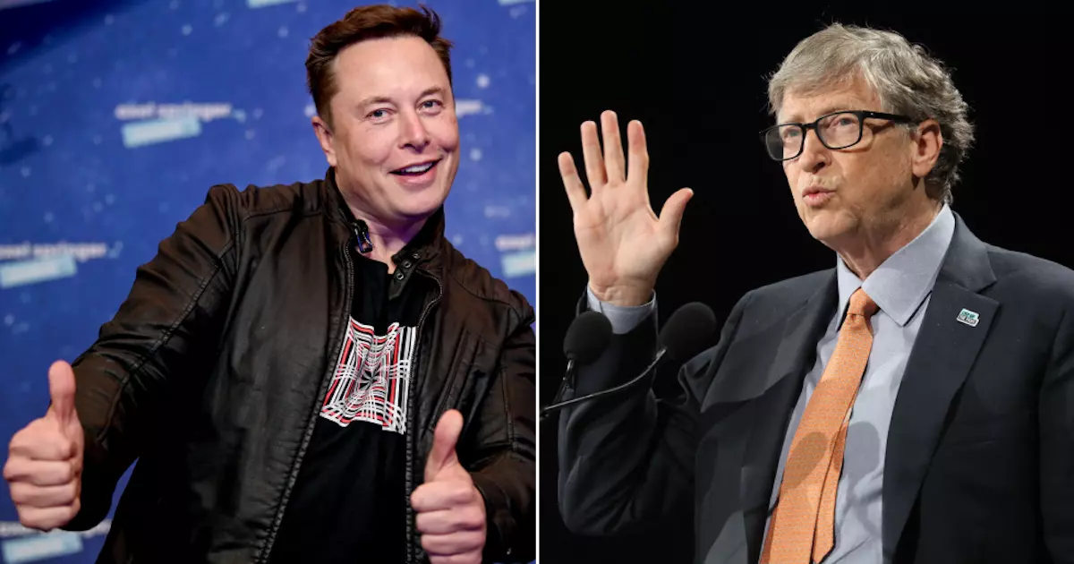 Bill Gates Warns Against Investing In Bitcoin In Direct Opposition To Elon Musk