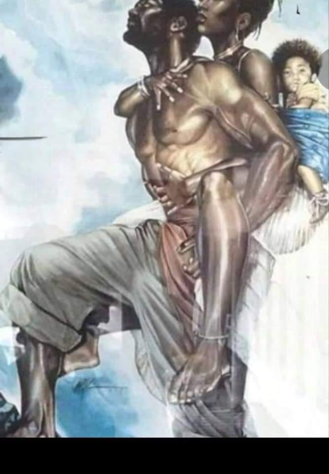 Appreciate your Dad, A story by Peculiar Ebere Odigiri #Arewapublisize