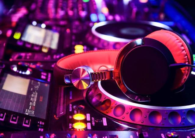 Keunikan Seorang DJ
