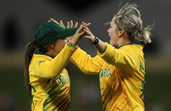 Whether it is men's or women's cricket the term is batsman