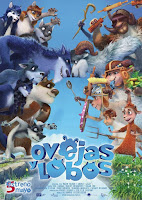 Ovejas y Lobos Película Completa HD 720p [MEGA] [LATINO] por mega