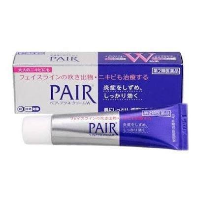 Lion Japan Acne Cream Obat Jerawat Ampuh