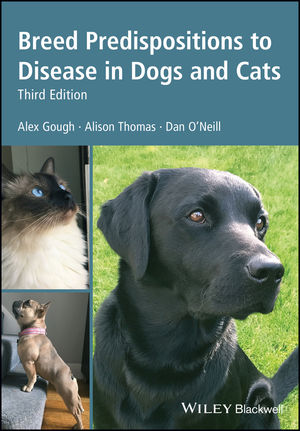Breed predispositions to disease in dogs and cats - WWW.VETBOOKSTORE.COM