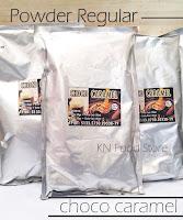 Powder-Choco-Caramel