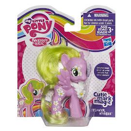 MLP Cutie Mark Magic Single Flower Wishes Brushable Pony
