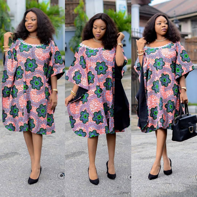 2019 Newest Ankara Gown Styles to Try