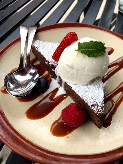 Brownie A La Mode, Parkside 23 - Brookfield, WI