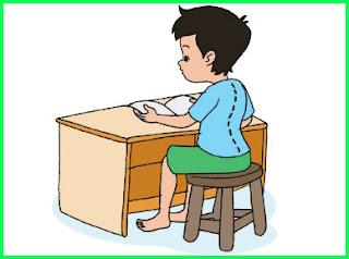 materi pelajaran tematik kelas 5 sd k13
